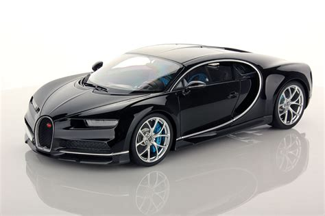 bugatti chiron   collection models