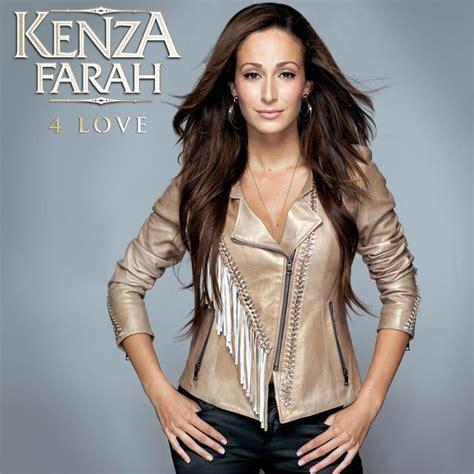 kenza farah coup de coeur lyrics genius lyrics