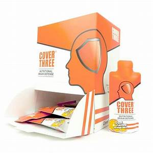 Cover Three Brain Supplement Review