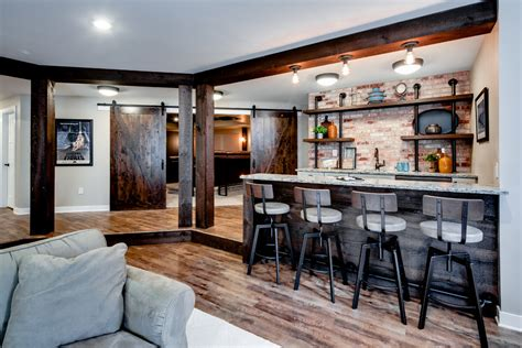 Interior Home Bar by 16 Rustic Home Bar Designs That Will Customize