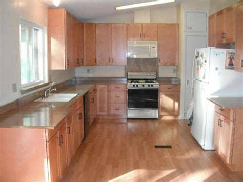 kitchen remodel ideas for mobile homes 23 best manufactured homes used for sale images on