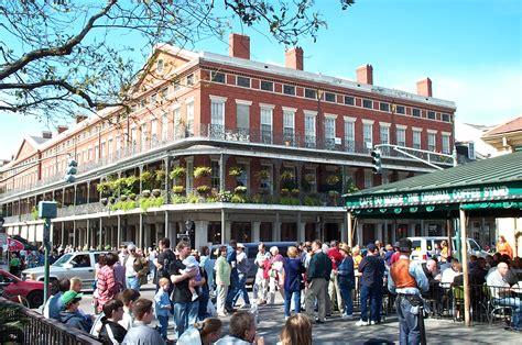 New Orleans Images File Cafe Du Monde New Orleans Jpg