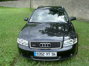 Audi Auxerre : troc echange audi a4 breack 2 5l v6 quattro s line 180chvx sur france ~ Gottalentnigeria.com Avis de Voitures