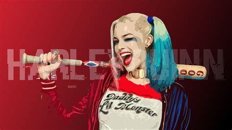 Suicide Squad Wallpaper Hd Suicide Squad 2016 Harley Quinn 4k Uhd 16 9 3840x2160 Wallpaper Uhd Wallpapers Eu