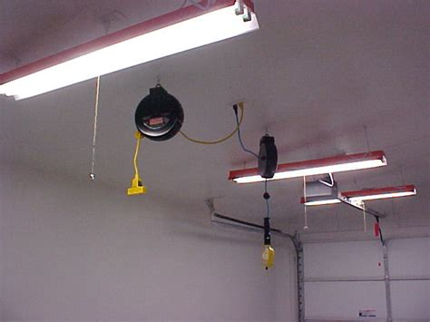 garage ceiling lights 171 ceiling systems