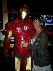 Ironman Movie Suit | www.pixshark.com - Images Galleries ...