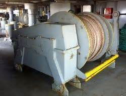 marine winches   price  india