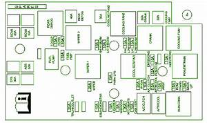 Chevrolet  U2013 Page 12  U2013 Circuit Wiring Diagrams