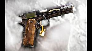 Remington Arms 200 Years Commemorative Guns