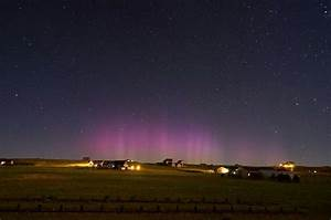 Photos: Solar storm spurs dazzling northern lights - The ...