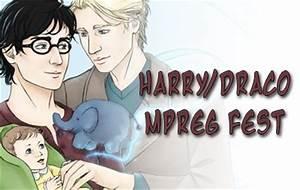b!Harry FF coll... Drarry Ff