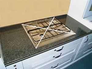 Arbeitsplatte Granit Anthrazit : 120 cm granit arbeitsplatte granitarbeitsplatte k che k chen kochfeld ausschnitt ebay ~ Sanjose-hotels-ca.com Haus und Dekorationen