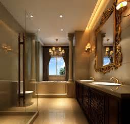 luxury home interior design luxury bathroom interior design neoclassical 3d house free 3d house pictures and wallpaper