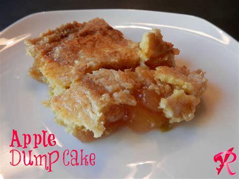 dump cake recipes dishmaps