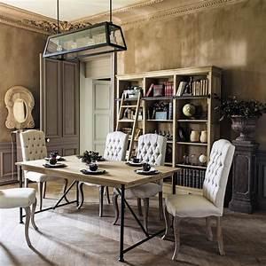 Bureau Industriel Maison Du Monde : meubles style classique et classique chic maisons du monde ~ Teatrodelosmanantiales.com Idées de Décoration