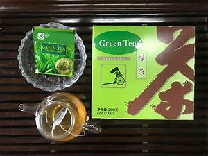 2018 Chinese Oem Customized 2g 20bags  Box Packing New Fresh Anhui Green Tea