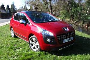 Caractéristiques Peugeot 3008 : fiche technique peugeot 3008 hdi 163 bva 2012 ~ Maxctalentgroup.com Avis de Voitures