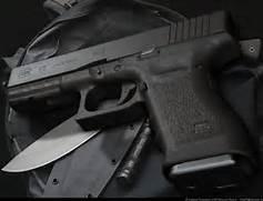 Glock 17 Wallpaper In Details By Vladit 19 Gen 4