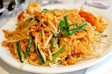 recette thai sai khai p 226 tes de riz saut 233 es 224 la tha 239 landaise recettes asiatiques