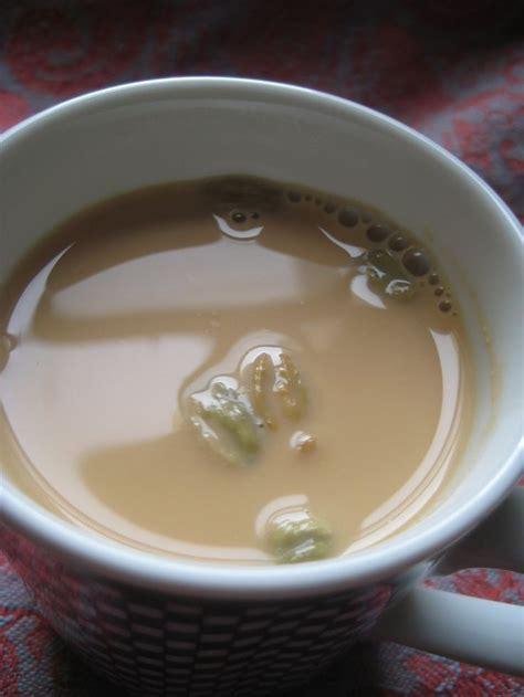 cuisine arabe 4 yemeni tea tea shai haleeb