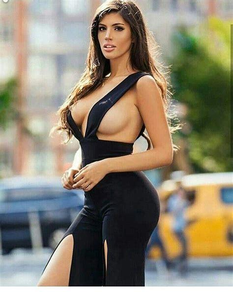 Rosana Hernandez Nude Sexy Photos Scandal