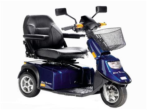 siege de handicapé scooter electrique mini crosser 3 roues