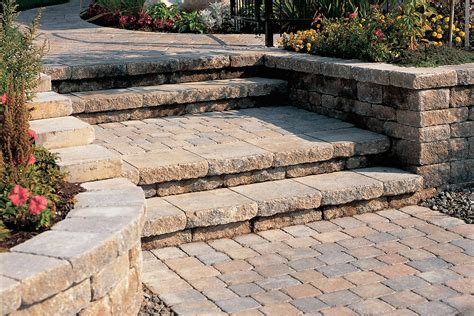 how to build a paver patio practical solutions and ideas for paver patio and walkway
