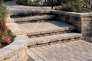 Practical Solutions and Ideas for Paver Patio and Walkway