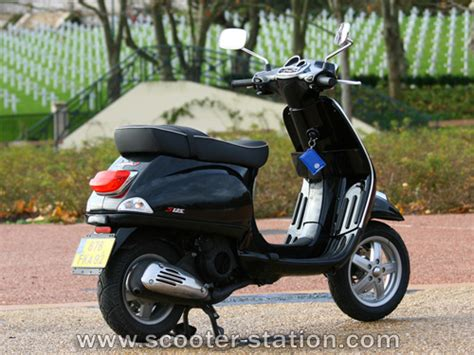 Modification Vespa S by Vespa 125 S Best Photos And Information Of Modification
