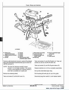 John Deere 6420 Wiring Diagram   30 Wiring Diagram Images