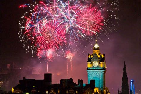 New Celebrate Family Friends Life: Where To Celebrate New Year's Eve For Free Across The UK