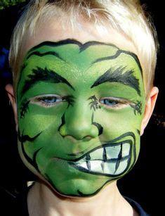kinderschminken vir gesicht kinderschminken batman motiv kinderschminken