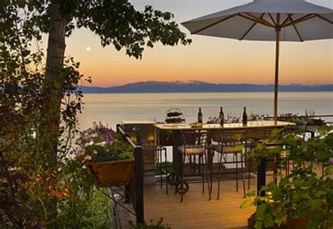 Boat Launch Tahoe City by Hill Restaurant Tahoe City Menu Prices