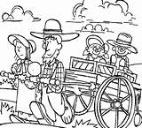 Pioneer Clipart Clip Cliparts Library Pioneers sketch template
