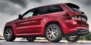 Jeep Cherokee Srt : 2017 jeep grand cherokee srt review ~ Maxctalentgroup.com Avis de Voitures