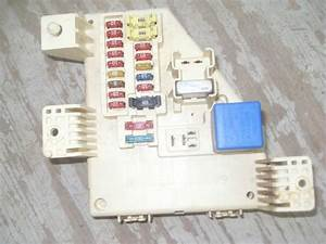 Find 1999 Dodge Ram Fuse Panel Relay Box Under Dash 5 2l