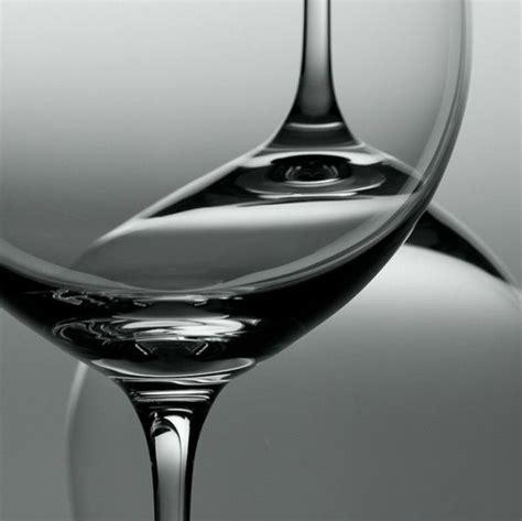 glass wine glassware clear crystal macro elegant vino object foto bianco glasses nero abstract inspirations still di kaca objek creative