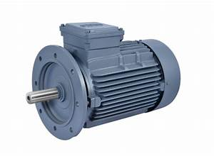 Three Phase Ac Induction Motor
