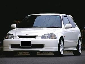 Honda Civic Type R 1997 : 1997 honda civic type r ek9 ~ Medecine-chirurgie-esthetiques.com Avis de Voitures