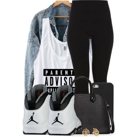 Jordan 6 outfit leather leggings
