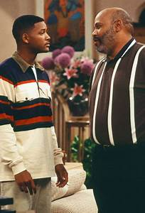 The Fresh Prince of Bel-Air actor James Avery dies after ...