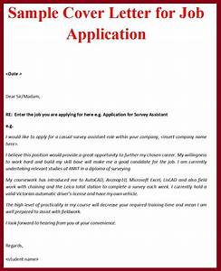 best cover letters for resumes this is a format for the With free cover letter template for job application