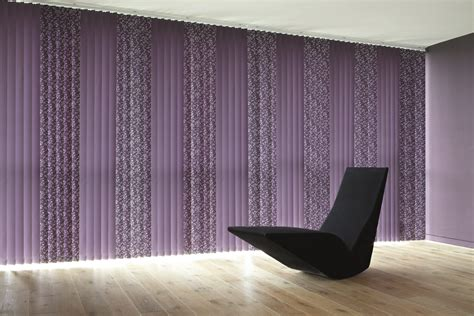 Vertical Window Blinds by Create A Stylish Window Dressing With Our Vertical Blinds