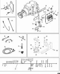 Marine Parts Plus Mercruiser Serial 6 2l Mx Mpi Horizon