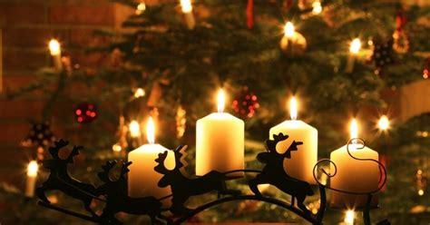 Pēdējās sveces iedegšana pirms Ziemassvētkiem - ceturtā Advente - DELFI