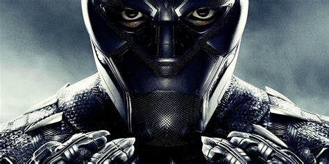 Marvel studios' black panther follows t'challa who, after the death of his father, the king of wakanda, returns home to the isolated, technologically advanced african nation to succeed to the. Black Panther Gets a Better Costume in New Trailer