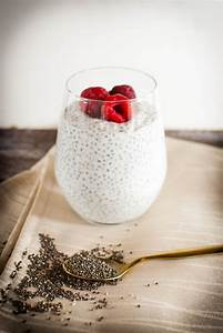 Joghurt Mit Chia : proteinreicher chia pudding mit magerquark grundrezept kaffee cupcakes ~ Watch28wear.com Haus und Dekorationen