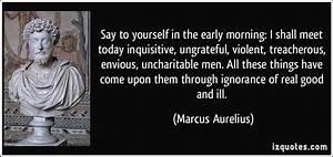 The Wisdom Of M... Marcus Crassus Famous Quotes