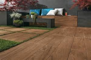 Piastrelle da esterno legno : Pavimenti per esterni atlas concorde progetti di design