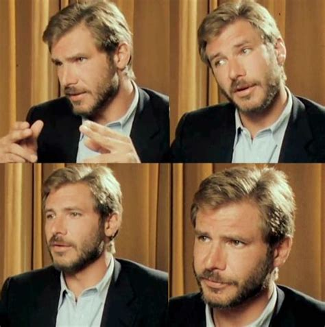 harrison ford young ideas  pinterest harrison